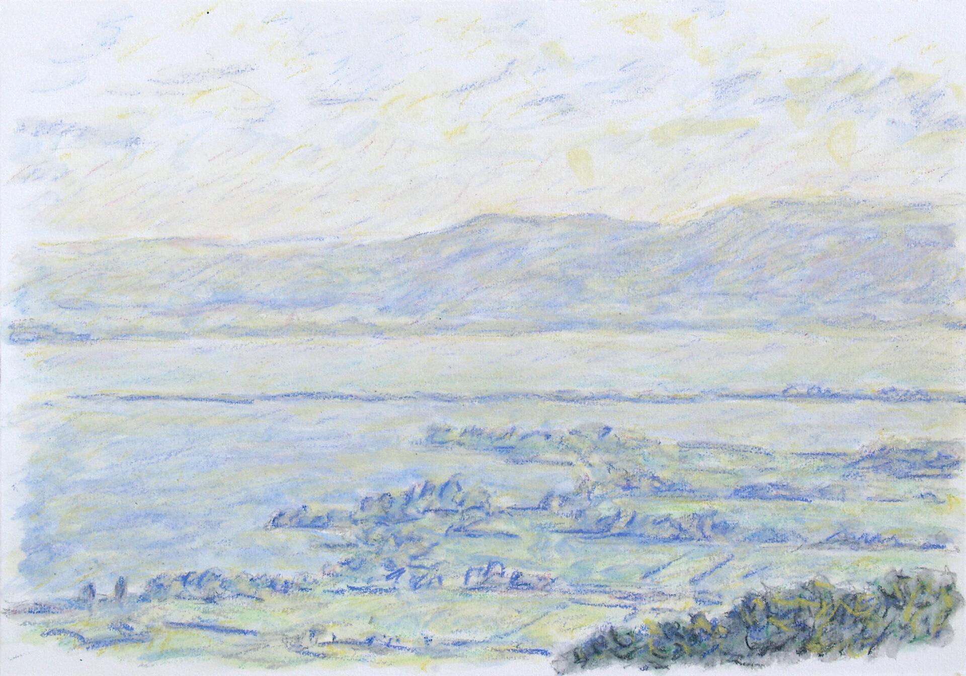 Rheinspitz und Bregenzer Bucht